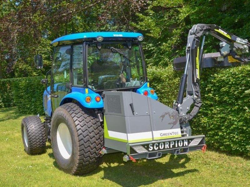 Sonstiges типа Greentec Scorpion 330-4 S, Gebrauchtmaschine в Holstebro (Фотография 1)