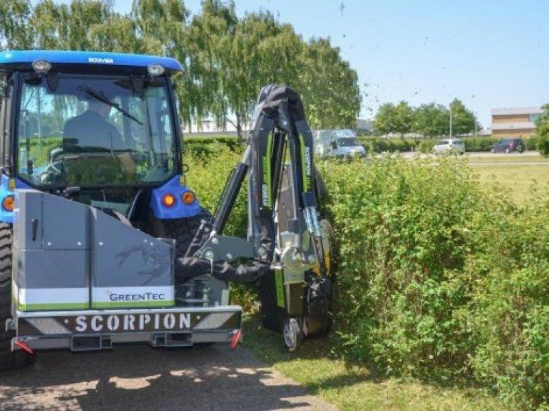 Sonstiges типа Greentec Scorpion 430-4 S, Gebrauchtmaschine в Slagelse (Фотография 1)