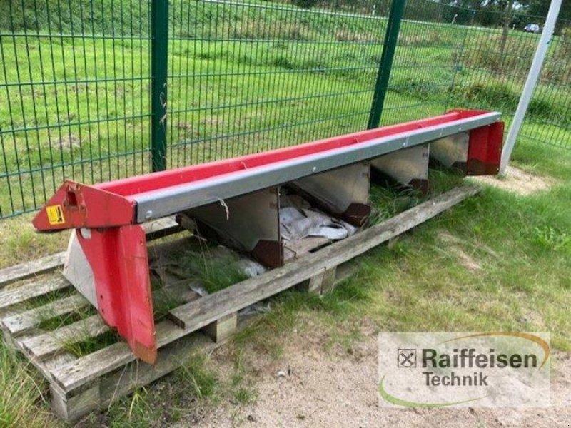 Sonstiges des Typs Grimme Dammformblech, neuwertig, Gebrauchtmaschine in Lohe-Rickelshof (Bild 1)