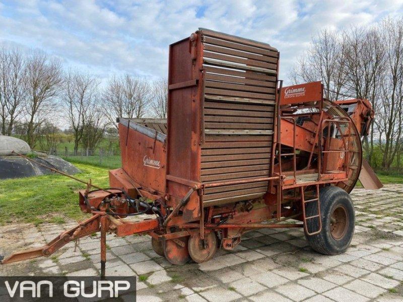 Sonstiges typu Grimme Europa Super, Gebrauchtmaschine w Wijhe (Zdjęcie 1)