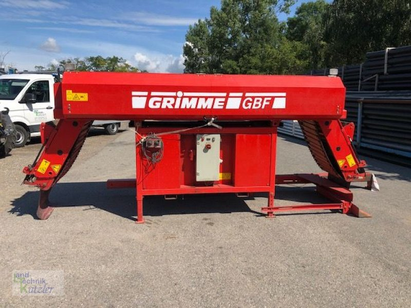Sonstiges des Typs Grimme GBF, Gebrauchtmaschine in Deutsch-Wagram (Bild 1)