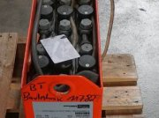 Sonstiges типа Gruma 24 V 2 PzB 200 Ah, Gebrauchtmaschine в Friedberg-Derching