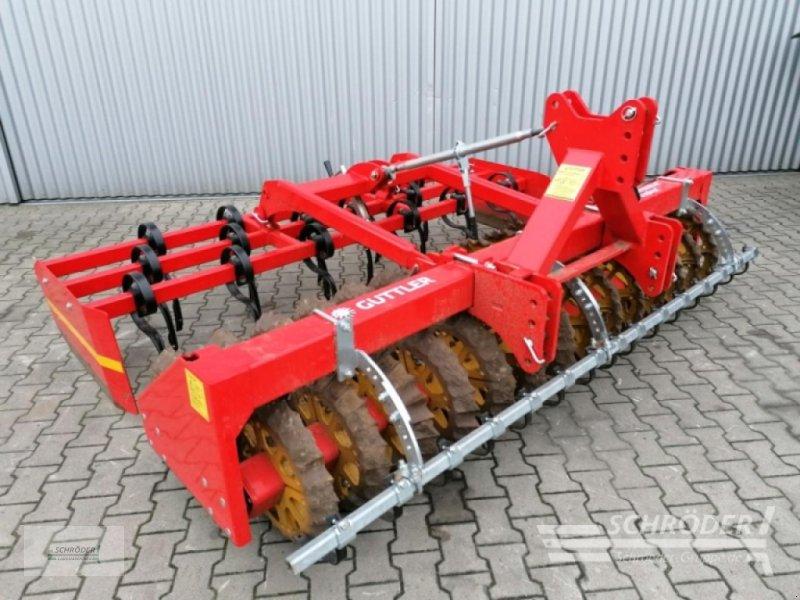 Sonstiges des Typs Güttler Pismenwalze Duplex DX 30-56, Gebrauchtmaschine in Wildeshausen (Bild 1)