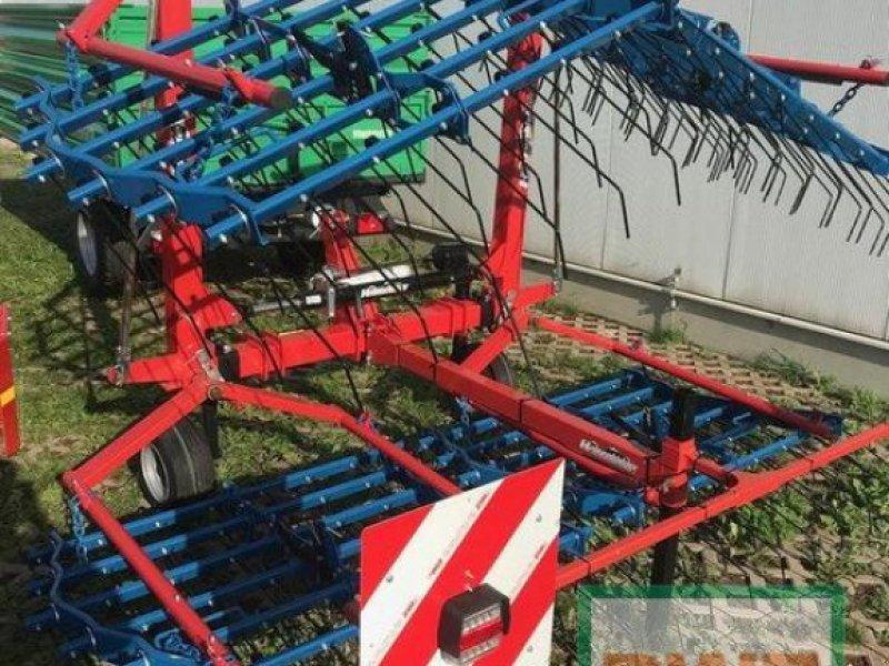 Sonstiges des Typs Hatzenbichler Federzahnhackegge, Neumaschine in Zülpich (Bild 3)