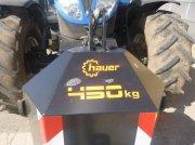 Sonstiges a típus Hauer 450 KG, Gebrauchtmaschine ekkor: Skive