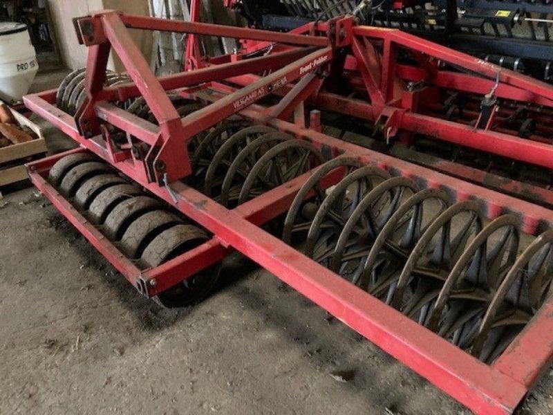 Sonstiges del tipo HE-VA 4 M med 70 cm ringe fast m/1,5m gummihjulspakker, Gebrauchtmaschine en Vinderup (Imagen 1)