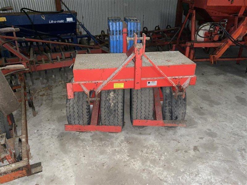 Sonstiges типа HE-VA Press-Roller, Gebrauchtmaschine в Holstebro (Фотография 1)