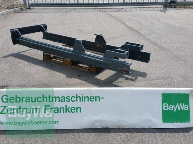 Sonstiges des Typs Heden Innen Hubmast, Gebrauchtmaschine in Bamberg (Bild 1)