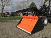 Sonstiges tip Hesse Smart-Push, Gebrauchtmaschine in Toftlund