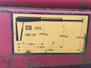HMF 152-T1 inkl. 12 volt el spil Другое