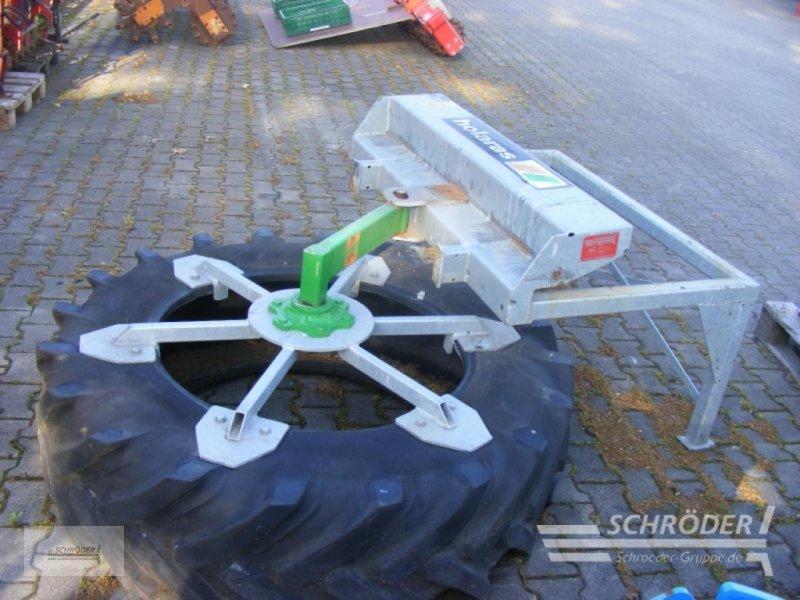 Sonstiges типа Holaras Futterkehrreifen Octo 1500-K, Gebrauchtmaschine в Lastrup (Фотография 1)