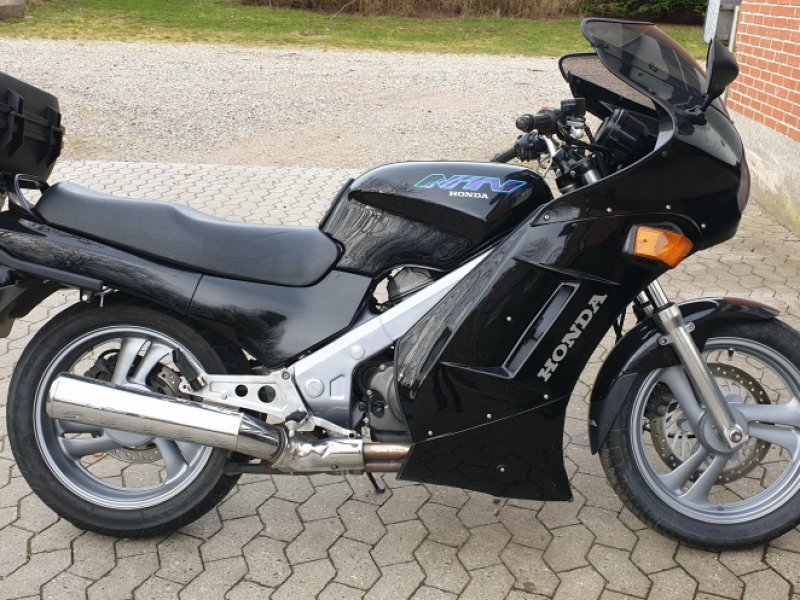 Sonstiges типа Honda NTV 650, Gebrauchtmaschine в Thisted (Фотография 1)