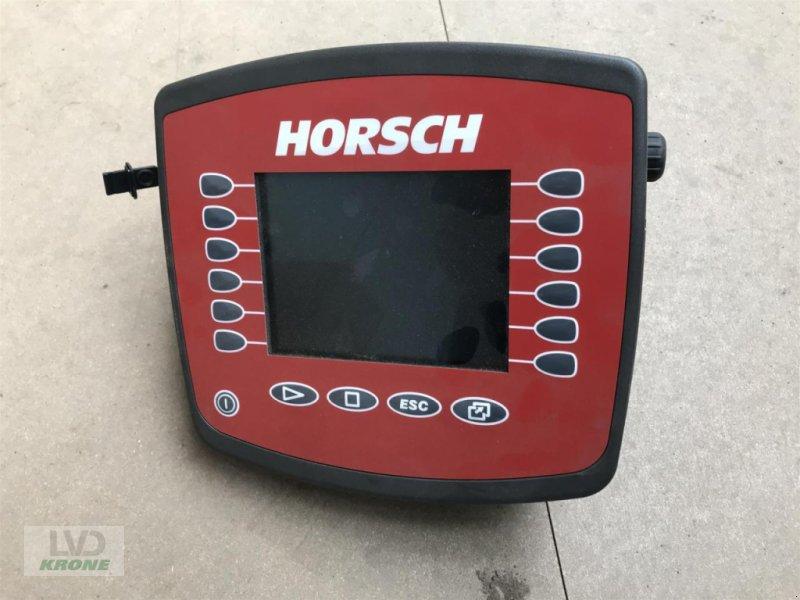 Sonstiges типа Horsch ISOBUS, Gebrauchtmaschine в Alt-Mölln (Фотография 1)
