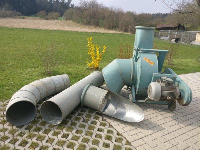 Sonstiges типа Horstkötter Tornado Stroh-/Heugebläse, Gebrauchtmaschine в Thalmässing (Фотография 1)