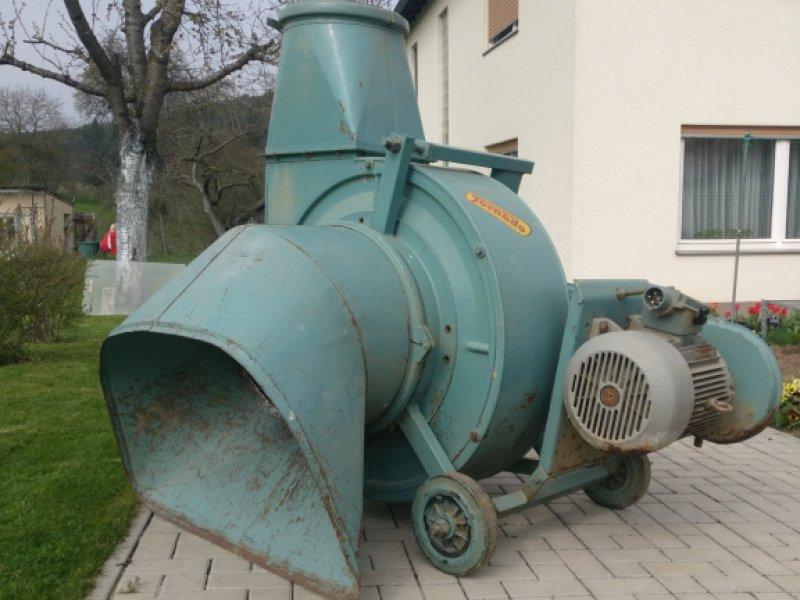 Sonstiges типа Horstkötter Tornado Stroh-/Heugebläse, Gebrauchtmaschine в Thalmässing (Фотография 3)