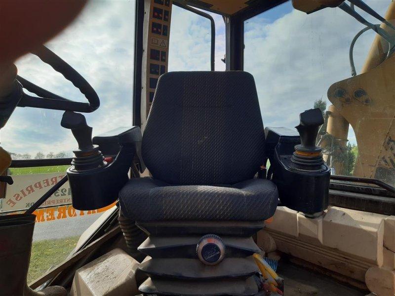 Sonstiges типа Hydrema 906C Nye dæk.., Gebrauchtmaschine в Give (Фотография 3)