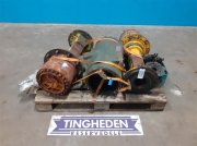 Sonstiges типа Hydrema Bagaksel 40KM/T  592101 sælges i dele, Gebrauchtmaschine в Hemmet