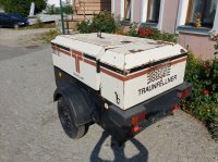 Ingersoll Rand P130WD Iné