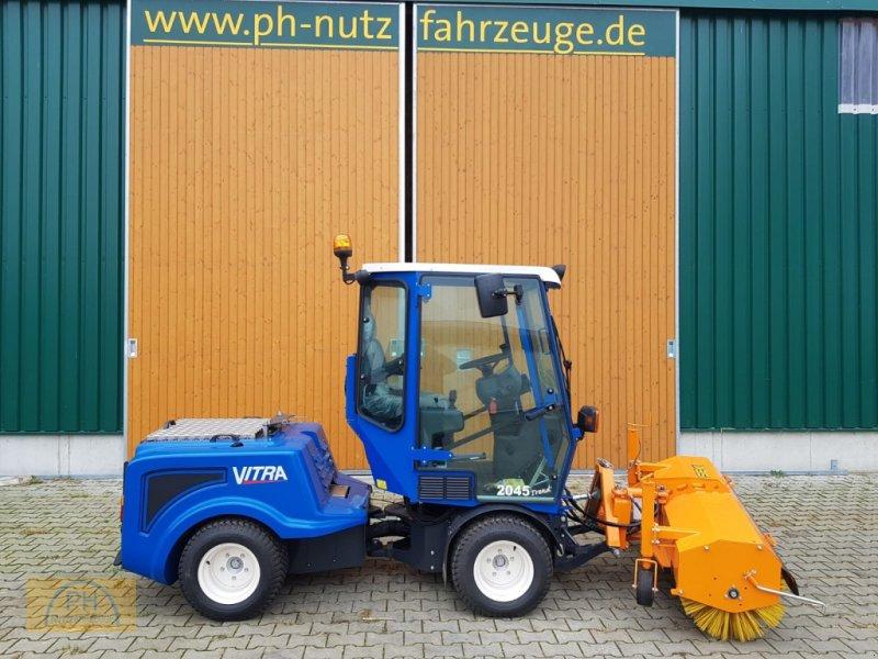Sonstiges des Typs Iseki Vitra 2045, Gebrauchtmaschine in Niederer Fläming OT Riesdorf (Bild 1)