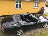 Jaguar XK 8 Sonstiges
