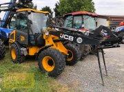 Sonstiges tip JCB 407 T4, Gebrauchtmaschine in Groß-Gerau