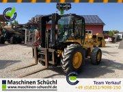 Sonstiges typu JCB 930 Geländestapler 4x4 3to TOP Zustand, Gebrauchtmaschine v Schrobenhausen-Edels