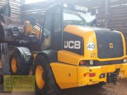 JCB TM 320 S Altele