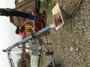 JEMA Korn- og gødningssnegl, 4m på hjulstel Egyéb