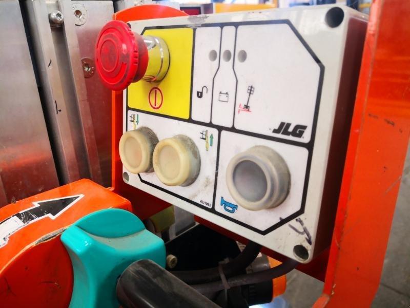 Sonstiges des Typs JLG TOUCAN DUO, Gebrauchtmaschine in senlis (Bild 8)