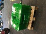 Sonstiges a típus John Deere 1100 kg i John Deere grøn m/trepunktophæng, Gebrauchtmaschine ekkor: Skanderborg