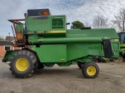 John Deere 1177 Hydro 4 Sælges i dele/For parts Altele