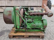 John Deere 4239DZ03 Defekt for parts Iné