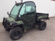John Deere 855D xuv 4x4 med tip reg. som traktor Sonstiges