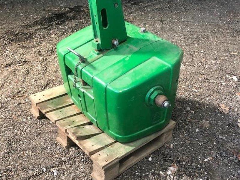 Sonstiges del tipo John Deere 900 kg, Gebrauchtmaschine en Bramming (Imagen 1)