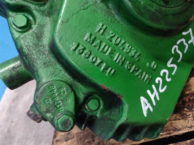 Sonstiges tipa John Deere AH225337, Gebrauchtmaschine u Hemmet (Slika 7)