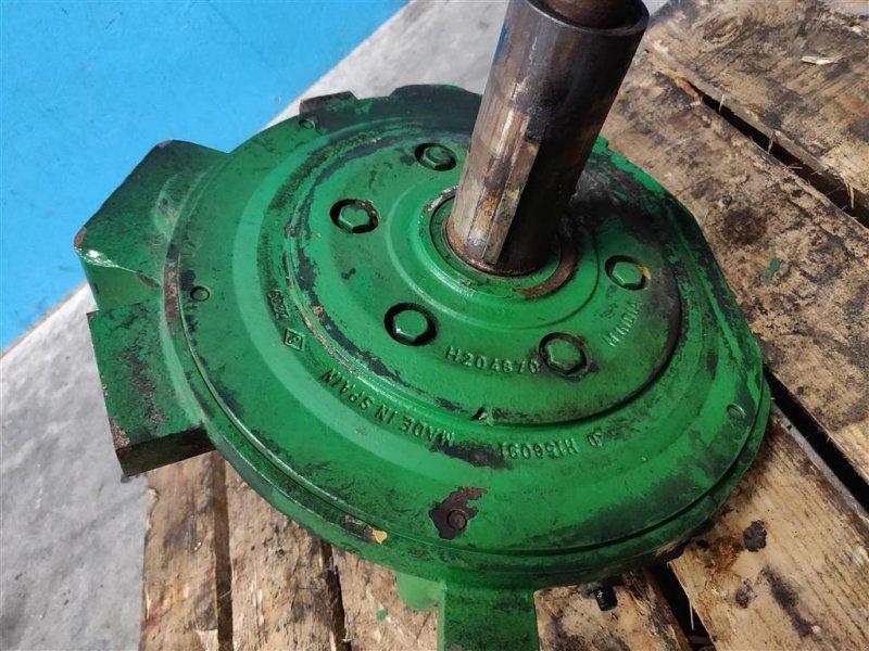 Sonstiges tipa John Deere AH225337, Gebrauchtmaschine u Hemmet (Slika 3)