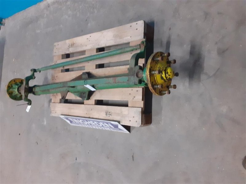 Sonstiges tipa John Deere Bagaksel AZ33071, Gebrauchtmaschine u Hemmet (Slika 4)