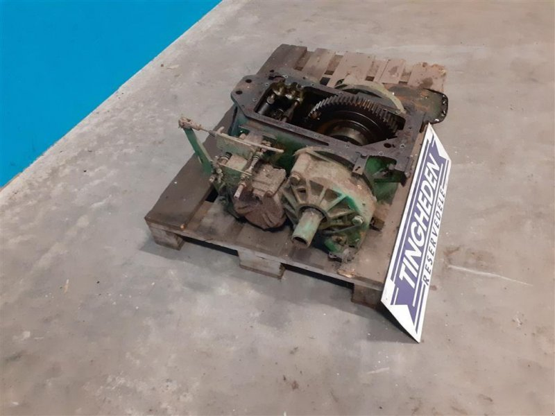 Sonstiges tipa John Deere Gear  passer på JD 1000 serie, Gebrauchtmaschine u Hemmet (Slika 4)