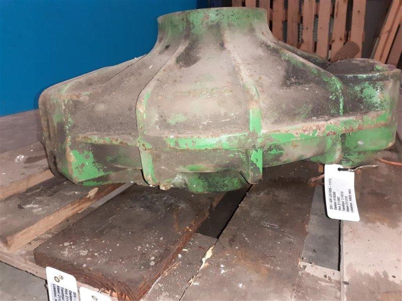 Sonstiges tipa John Deere gear, Gebrauchtmaschine u Hemmet (Slika 6)