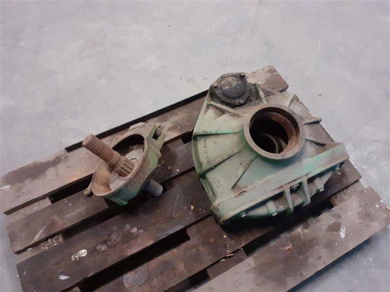 Sonstiges tipa John Deere gear, Gebrauchtmaschine u Hemmet (Slika 3)