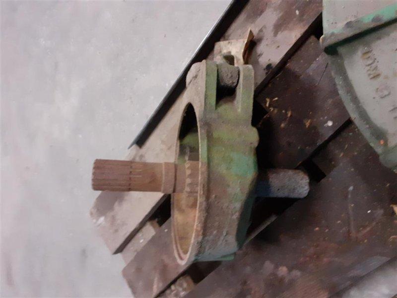 Sonstiges tipa John Deere gear, Gebrauchtmaschine u Hemmet (Slika 7)