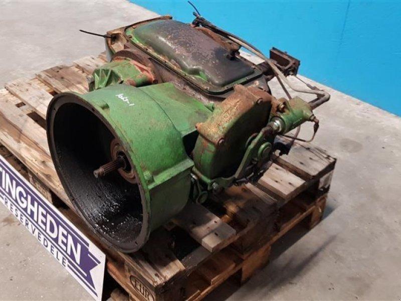 Sonstiges tipa John Deere Gearkasse JD 1065, Gebrauchtmaschine u Hemmet (Slika 3)
