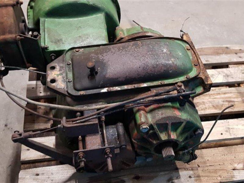 Sonstiges tipa John Deere Gearkasse JD 1065, Gebrauchtmaschine u Hemmet (Slika 6)