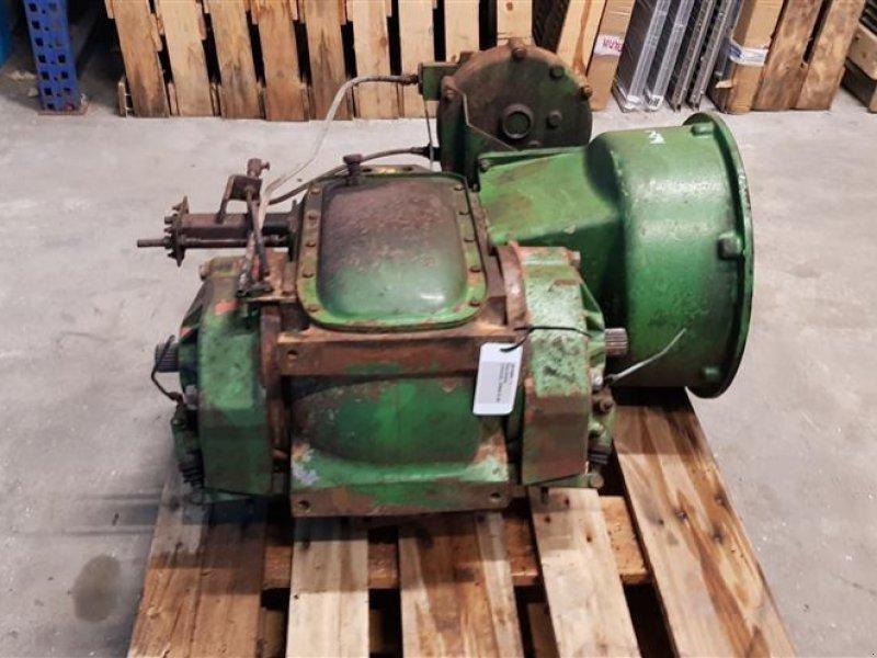 Sonstiges tipa John Deere Gearkasse JD 1065, Gebrauchtmaschine u Hemmet (Slika 8)