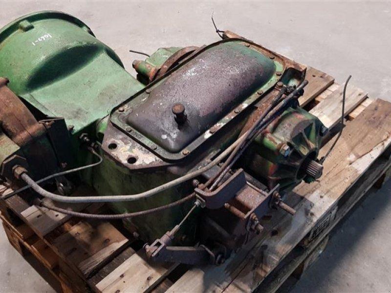 Sonstiges tipa John Deere Gearkasse JD 1065, Gebrauchtmaschine u Hemmet (Slika 5)