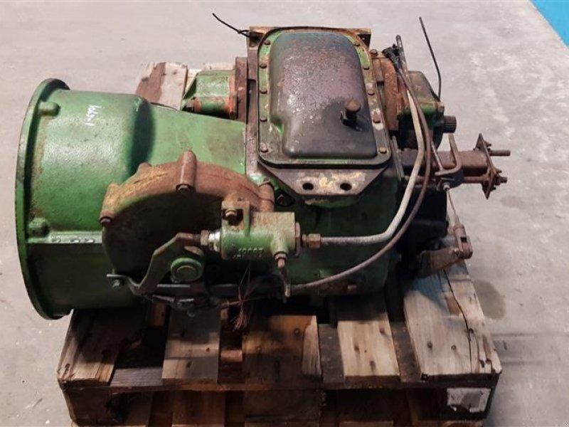 Sonstiges tipa John Deere Gearkasse JD 1065, Gebrauchtmaschine u Hemmet (Slika 4)
