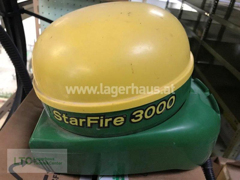 Sonstiges typu John Deere STARFIRE 3000 MIT SF1 SIGNAL PRIVATVK, Gebrauchtmaschine v Korneuburg (Obrázok 1)