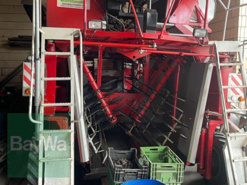 Sonstiges des Typs Joonas 1500 Beerenvollernter, Gebrauchtmaschine in Erbach (Bild 1)