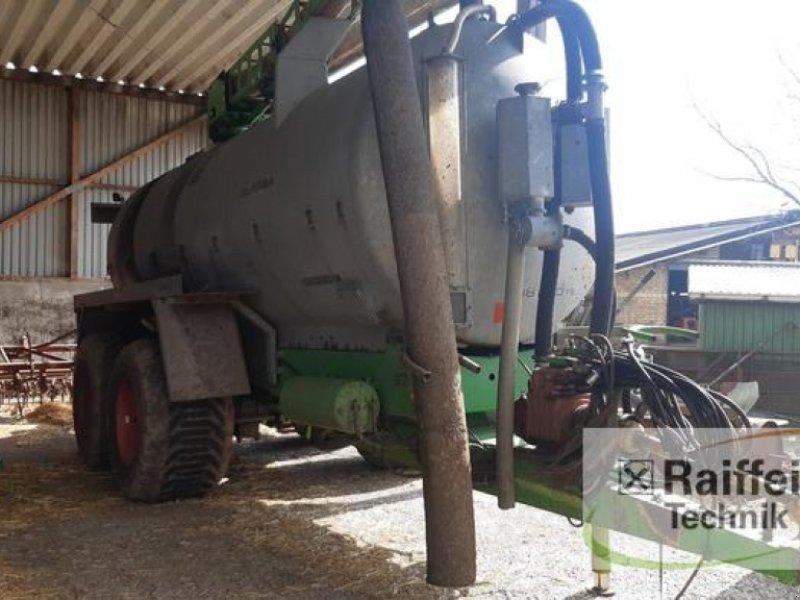 Sonstiges del tipo Joskin QUADRA 16000 Liter, Gebrauchtmaschine en Gnutz (Imagen 1)