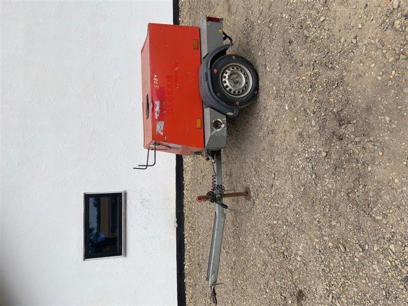Sonstiges типа Kaeser Sonstiges, Gebrauchtmaschine в Sunds (Фотография 1)
